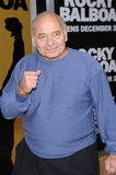 Burt Young Stock Photo