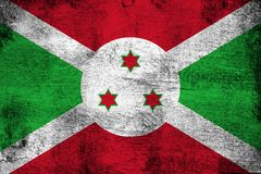 burundi royaltyfri illustrationer