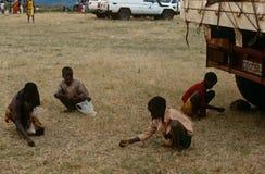 Burundi arkivfoton