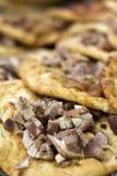 Buryan Kebab Immagine Stock