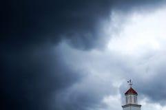 burza Obraz Stock