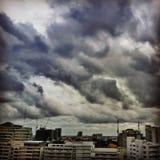 burza Zdjęcie Stock