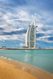 Burzh al Arab Royalty Free Stock Image