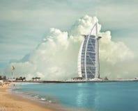 Burzh al Arab Stock Photography
