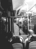 bus Lizenzfreies Stockbild