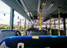 bus photographie stock