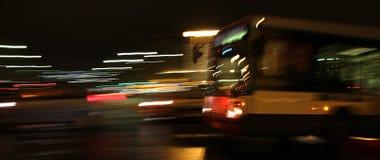 Bus Stockfotografie