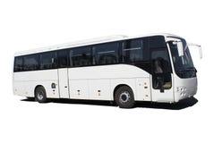 Bus Royalty-vrije Stock Afbeeldingen