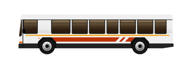 Bus royalty illustrazione gratis