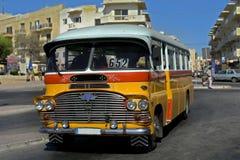 Bus immagine stock libera da diritti