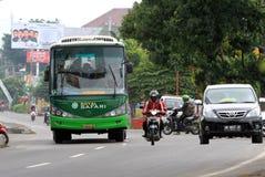 bus Lizenzfreies Stockfoto