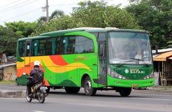 bus Stockfoto