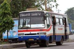 bus Stockbild