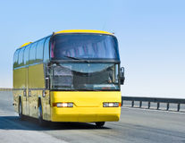 Bus Royalty Free Stock Photo