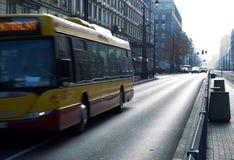 Bus Royalty Free Stock Photos