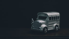 bus Royalty-vrije Stock Foto