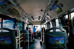 bus Stock Afbeelding