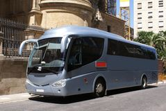 Bus. coach Royalty Free Stock Photography