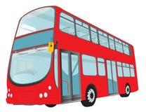 Bus de Londres Photo stock