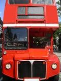 Bus de Londres Routemaster Images stock