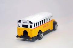 Bus de Malte Photos stock