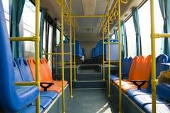 Bus de ville Images stock
