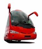 Bus della vettura Fotografia Stock