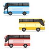 Bus di Colorfull royalty illustrazione gratis