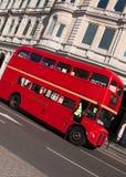 Bus di Londra Routemaster Immagine Stock Libera da Diritti