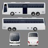 Bus di vettore illustrazione vettoriale