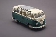 Bus di Volkswagen Fotografie Stock