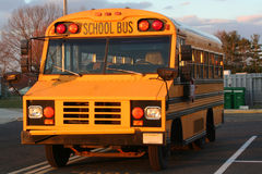 bus do fotografia stock
