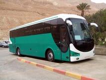 bus Entraîneur Image stock