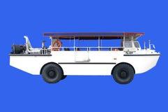 Bus facente un giro turistico per turismo Fotografie Stock