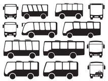 Bus icon vector vector illustration