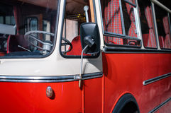 Bus. Royalty Free Stock Photography