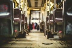 Bus, Public, Transportation Stock Images