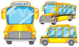 bus school ελεύθερη απεικόνιση δικαιώματος