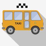 Bus sign icon. Public transport symbol. Taxi bus sign icon. Public transport symbol. Flat  stock illustration Stock Photo