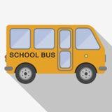 Bus sign icon. Public transport symbol. Stock Image
