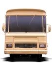 bus starego Zdjęcie Stock