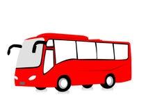 Bus turistico Immagine Stock