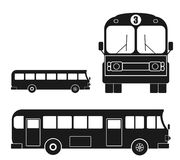 Bus Royalty Free Stock Images