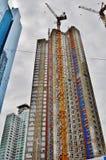 Busan, Corea del Sud Fotografia Stock Libera da Diritti