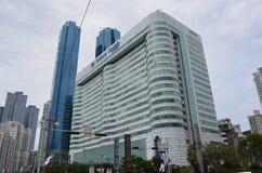 Busan, Coreia do Sul Foto de Stock