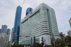 Busan, Südkorea Stockfoto