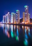 Busan, South Korea Stock Photo