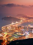 Busan, South Korea Stock Images