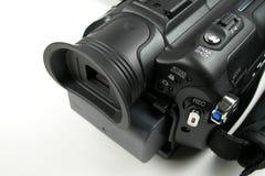 Buscador de la Cámara-Vista de HD Imagen de archivo libre de regalías