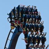 Busch Gardens Stock Photo